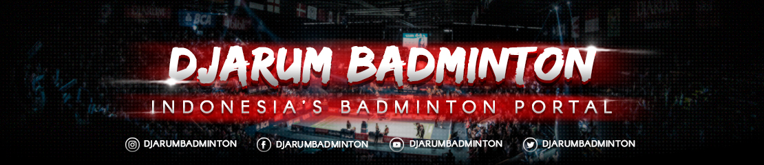 Djarum Badminton - Indonesia's Badminton Portal