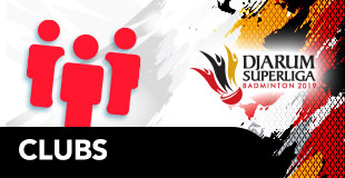 Djarum Superliga Badminton - Clubs