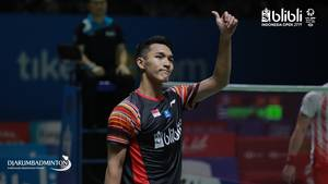 Jonatan Christie (Indonesia).