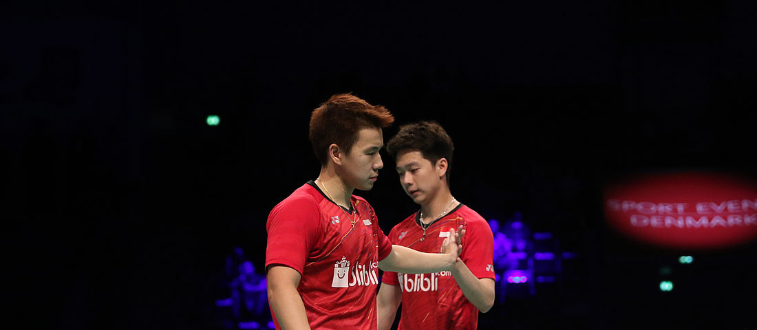 (China Open Superseries Premier 2017) Berstatus Juara ...