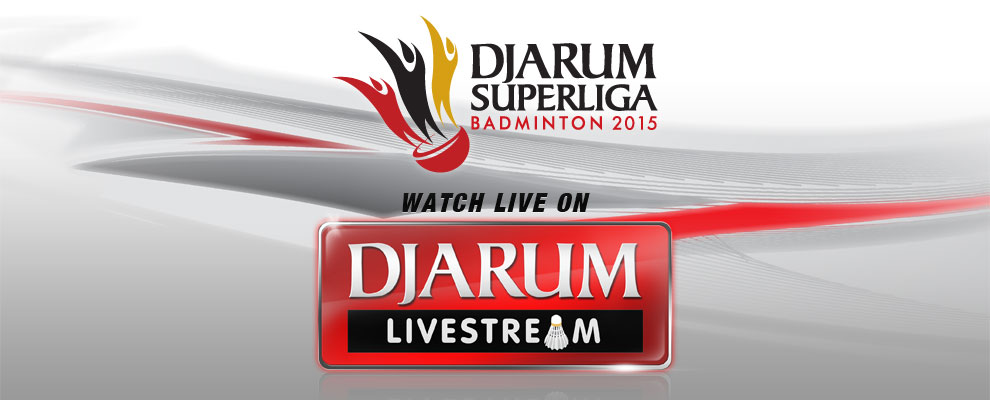 Djarum Livestreaming