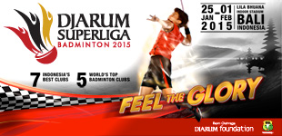 Djarum Superliga 2015
