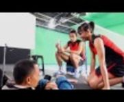 Behind The Scene TVC Djarum Indonesia Open 2013