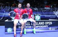 Mengintip Draw Wakil Indonesia di All England Open 2018