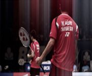 [HILITE] BCA Indonesia Open Super Series Premier 2014