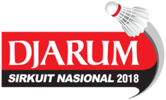 DJARUM Sirnas Riau Open 2018
