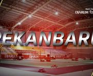 Persiapan Djarum Sirkuit Nasional Riau Open 2015