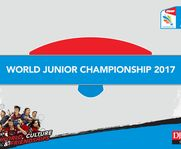 WORLD JUNIOR CHAMPIONSHIPS 2017 | MD R16 | CHUANG/LIN (TPE) vs GRIMLEY/GRIMLEY (SCO)
