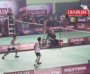 Highlight Djarum Sirkuit Nasional Kalimantan Barat Open 2015