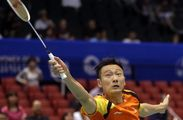 (Badminton Asia Mixed Team Championships 2017) Tiongkok Turunkan Pemain Top