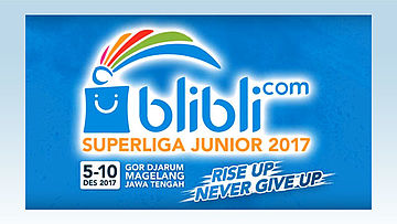 Press Conference Blibli.com Superliga Junior 2017