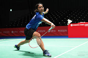 Daihatsu Yonex Japan Open 2018 - BWF World Tour Super 750
