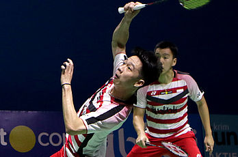 BIO 2018 | Road to Final Kevin Sanjaya / Marcus Gideon