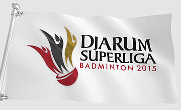 TVC Djarum Superliga Badminton 2015 - HD 15 Second