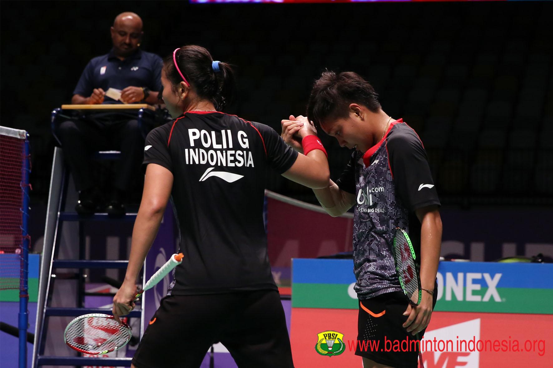 Djarum Badminton Thailand Open 2017 Indonesia Berpeluang Rebut