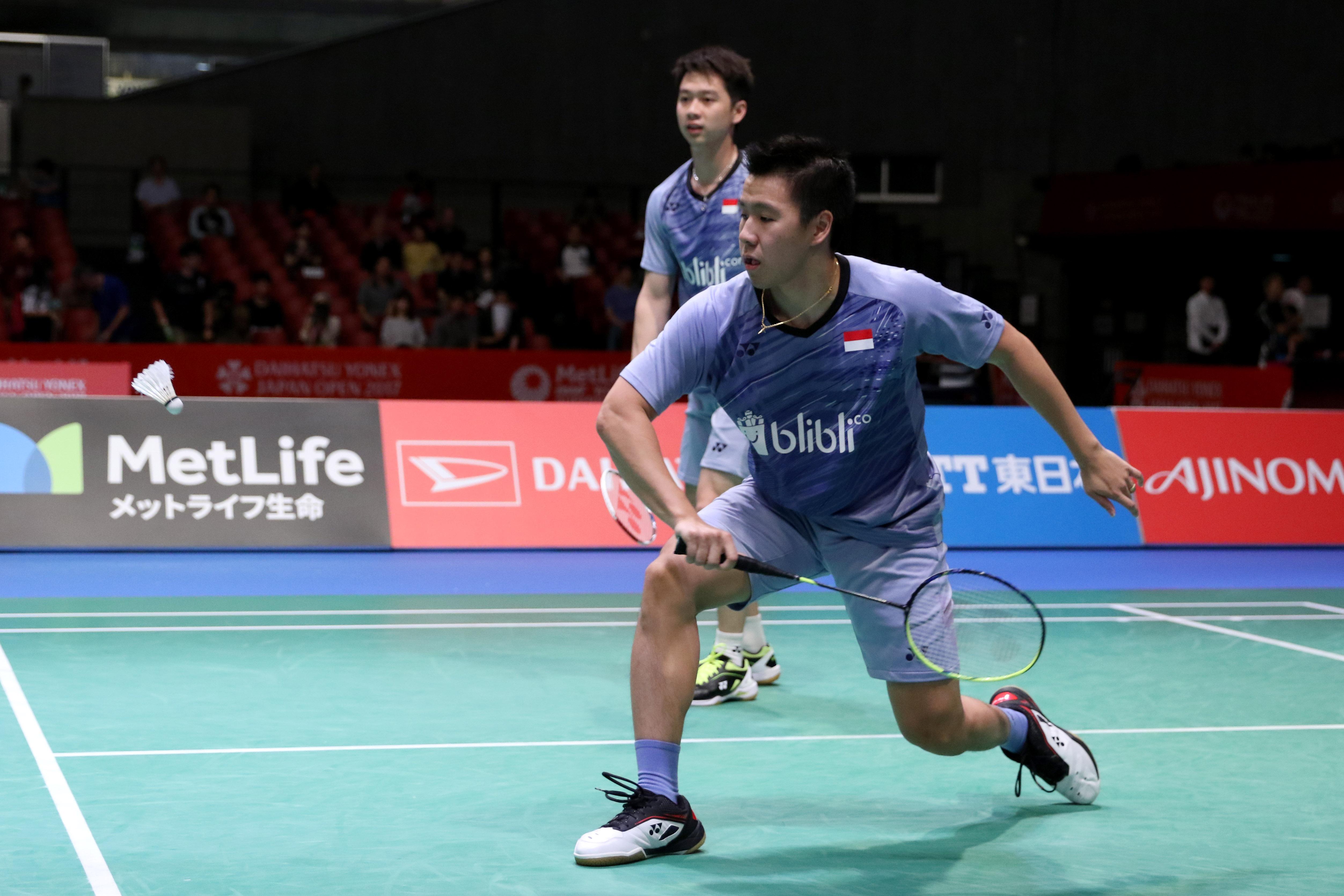 Djarum Badminton Japan Open Superseries 2017 Lolos ke Semifinal