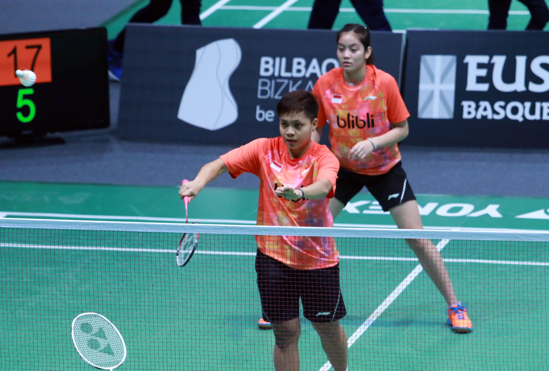 Djarum Badminton World Junior Championships 2016 Indonesia