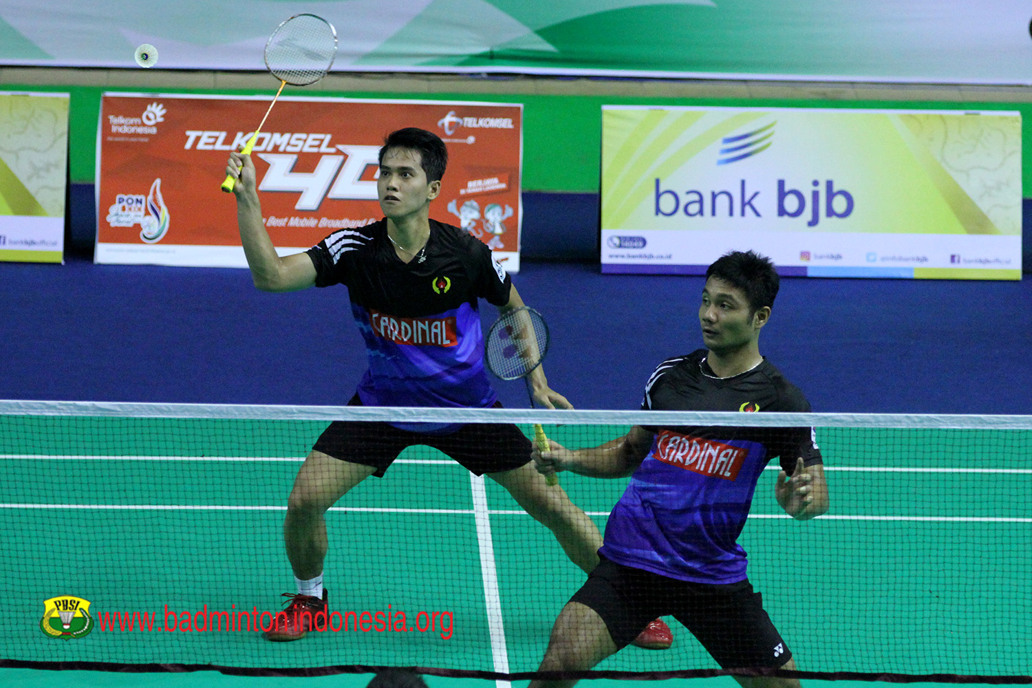 Djarum Badminton Malaysia Masters Grand Prix Gold 2017 Berry
