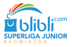 Blibli.com Superliga Junior 2017