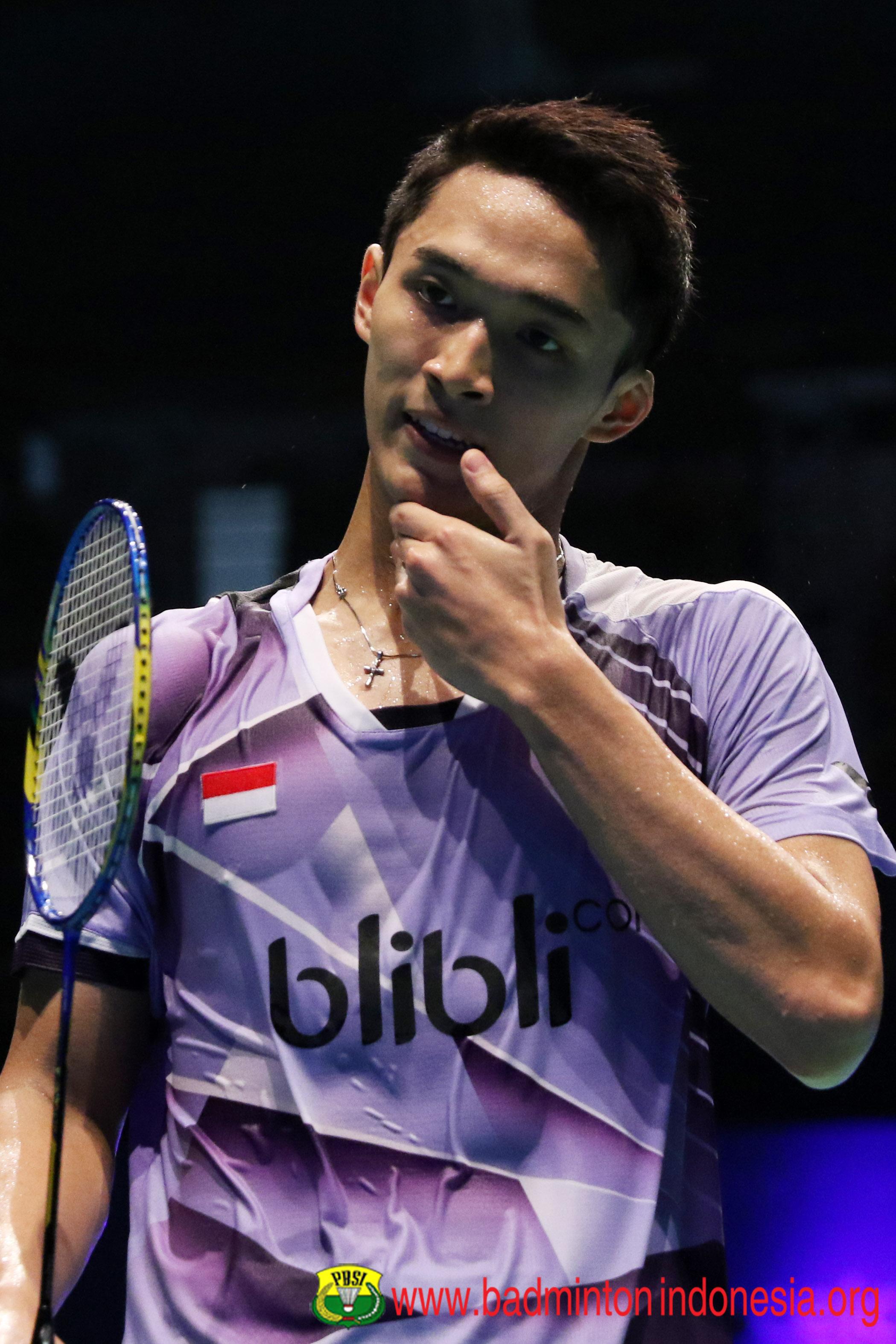Djarum Badminton Malaysia Open SSP 2016 Kalah Jojo Tetap