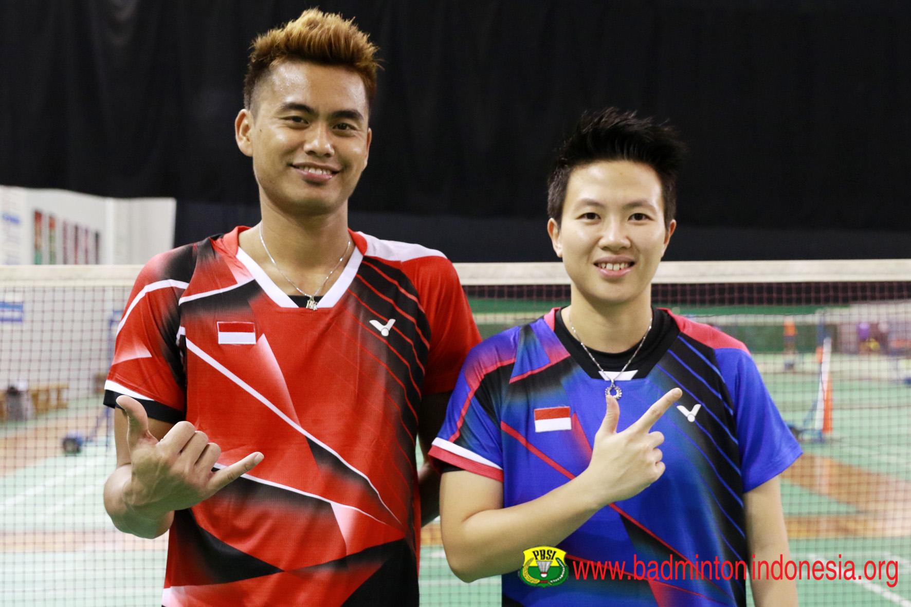 Djarum Badminton Bulutangkis Nasional
